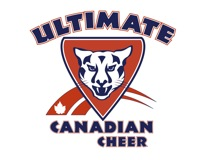 Ultimate Canadian Cheer and Dance